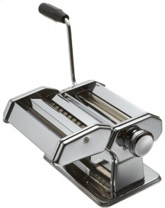 Prime Pacific Stainless Steel Pasta Maker
