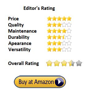 CucinaPro 177 Pasta Fresh Pasta Machine rating