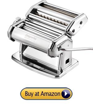 buy cucinapro imperia pasta maker