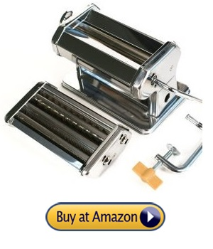 buy fox run pasta machine