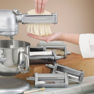 KitchenAid Pasta Excellence Set Attachment Pack