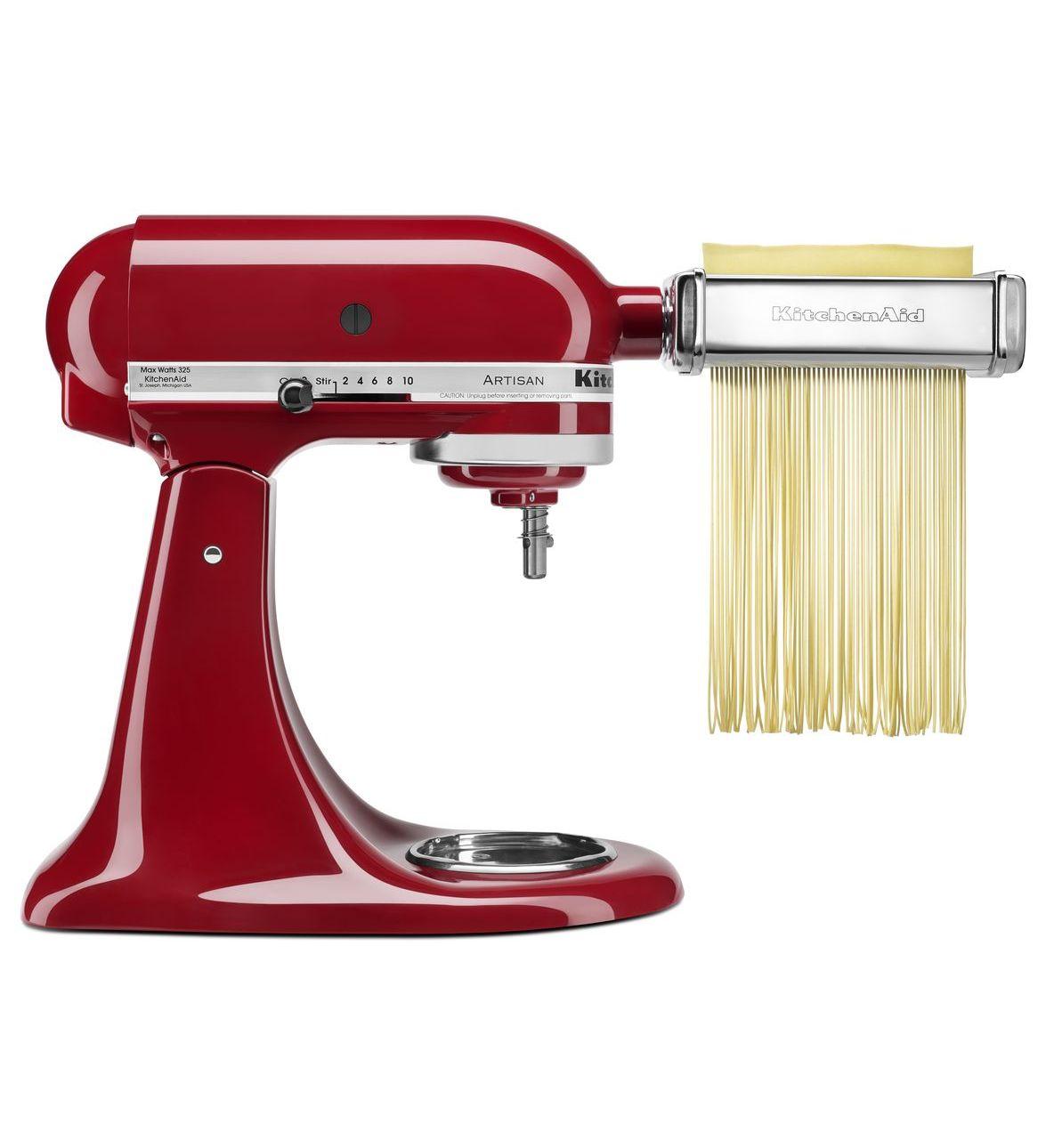 Kitchenaid how much is the kitchenaid pasta attachment for Kitchenaid attachments