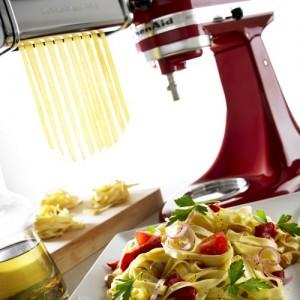 pasta cutting attachment